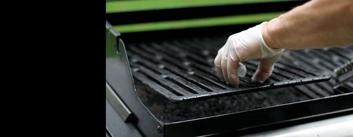 bbq and grill repair